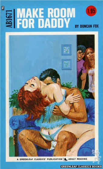 book vintage Adult cover