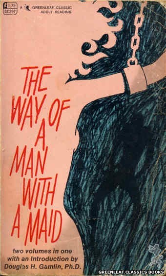 Greenleaf Classics GC297 - The Way of a Man With a Maid by No-Author-Listed, cover art by Unknown (1968)