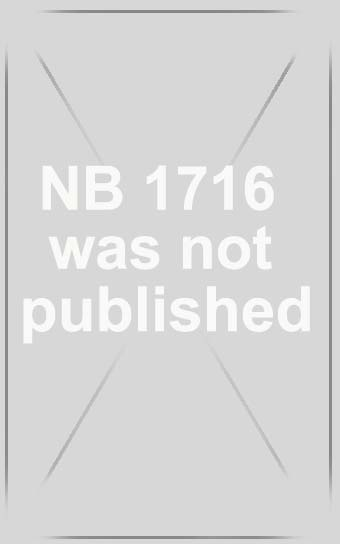 Nightstand Books NB1716 - never published by [Unknown Byline], cover art by Unknown ()