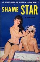 IH416 Shame Star by Dean Hudson (1964)