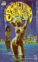 EL 382 Something Sinful by John Dexter (1967)