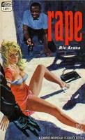 CA911 Rape by Ric Arana (1967)