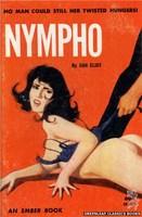 EB905 Nympho by Dan Eliot (1963)
