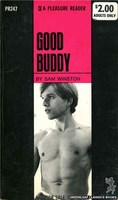 PR247 Good Buddy by Sam Winston (1970)