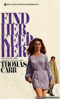 3059 Find Her, Keep Her by Thomas Carr (1973)