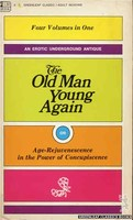 GC316 The Old Man Young Again by No-Author-Listed (1968)