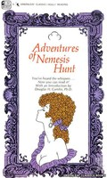 GC322 Adventures of Nemesis Hunt by No-Author-Listed (1968)
