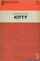 NB1786 Kitty by Andrew Shaw (1966)