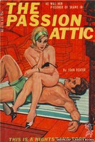 NB1818 The Passion Attic by John Dexter (1967)