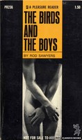 PR236 The Birds And The Boys by Rod Sawyers (1969)