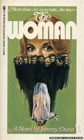 4047 The Woman by Jeremy Dunn (1974)