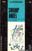 PR295 Swamp Angel by Carl Corley (1971)