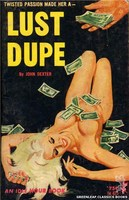 IH425 Lust Dupe by John Dexter (1964)