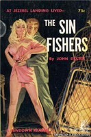 SR542 The Sin Fishers by John Dexter (1965)