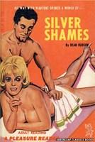 PR110 Silver Shames by Dean Hudson (1967)