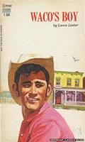PR362 Waco's Boy by Lance Lester (1972)