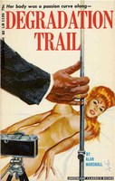 LB1135 Degradation Trail by Alan Marshall (1966)