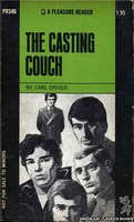 PR346 The Casting Couch by Carl Driver (1972)