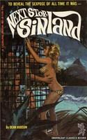 LB1120 Next Stop, Sinland by Dean Hudson (1965)