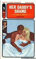 NS481 Her Daddy's Shame by Alice Kale (1972)
