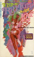 LB1180 From Rapture With Love by Clyde Allison (1966)