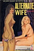 IH470 Alternate Wife by Don Elliott (1965)