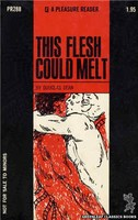 PR288 This Flesh Could Melt by Douglas Dean (1970)