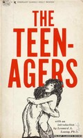 GC286 The Teen-Agers by Fanewell Cross (1968)