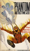 CR123 The Melody Murders by Robert Wallace (1966)
