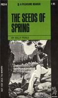 PR314 The Seeds Of Spring by Billy Peale (1971)