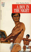 PR391 A Boy In The Night by Peter Tuesday Hughes (1973)
