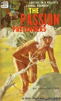 EL 389 The Passion Pretenders by John Dexter (1967)