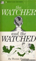 GC243 The Watcher and the Watched by Thomas Peachum (1967)