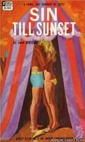 EL 385 Sin Till Sunset by John Dexter (1967)