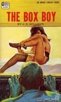 EL 383 The Box Boy by J.X. Williams (1967)