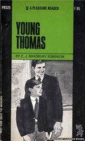PR325 Young Thomas by C.J. Bradbury Robinson (1971)