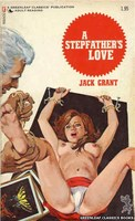 NS500 A Stepfather's Love by Jack Grant (1972)