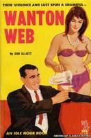 IH409 Wanton Web by Don Elliott (1964)