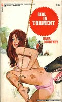 Girl In Torment