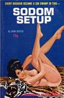 SR558 Sodom Setup by John Dexter (1965)