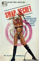 AB1528 Swap Secret by Alan Marshall (1970)