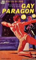 AB452 Gay Paragon by Dick Dale (1968)