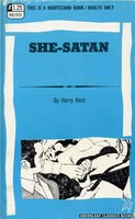 NB1933 She-Satan by Harry Best (1969)