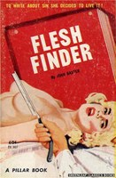 PB807 Flesh Finder by John Baxter (1963)