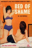 IH405 Bed Of Shame by Alan Marshall (1964)