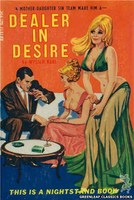 NB1817 Dealer In Desire by William Kane (1967)
