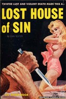 Lost House Of Sin
