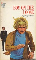 PR374 Boy On The Loose by Douglas Dean (1972)