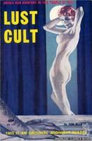 MR419 Lust Cult by Don Elliott (1962)
