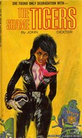 EL 327 The Shame Tigers by John Dexter (1966)